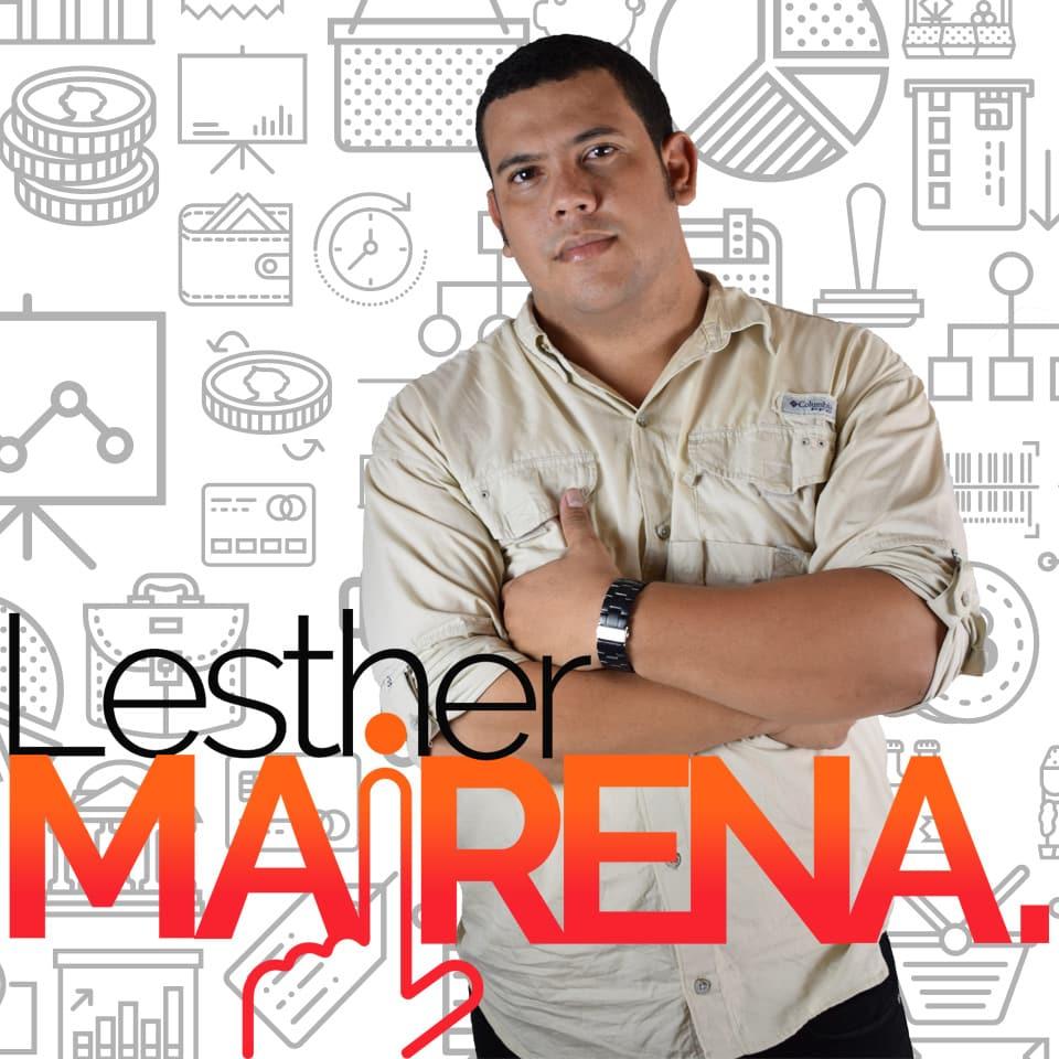 Lesther Mairena