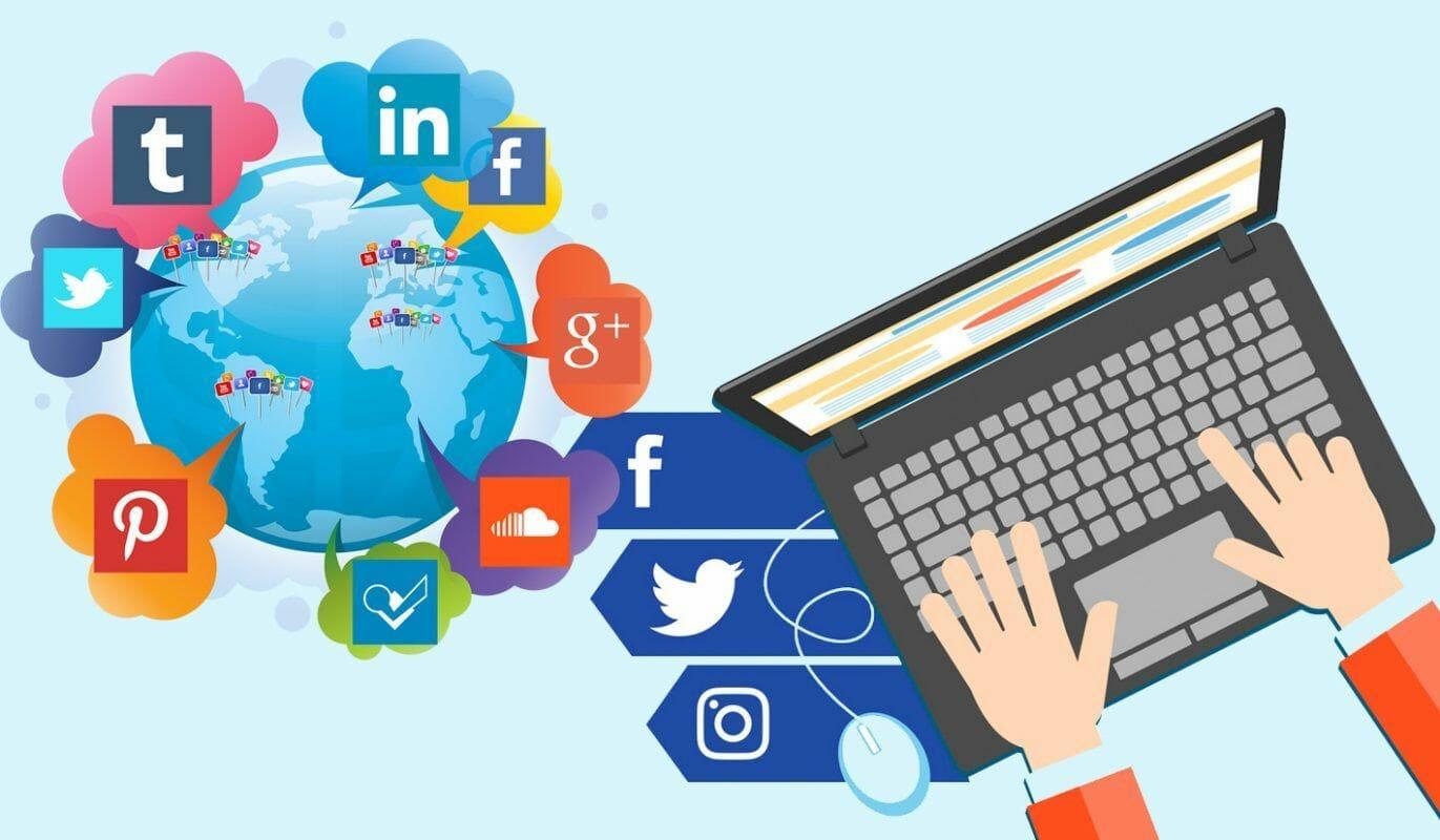 tendencia de redes sociales 2018