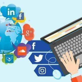 Tendencias populares para este 2018 en marketing en redes sociales