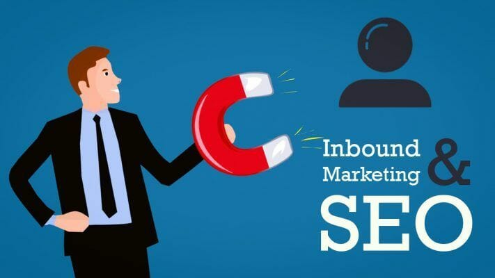 inbound marketing y SEO