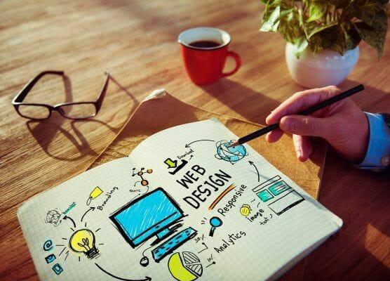 Consejos para crear un sitio web