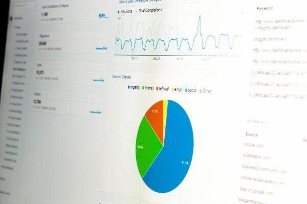 Como conseguir más tráfico a tu web con tu desarrollo de Marketing de Contenidos en 5 pasos